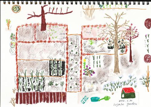 miyake garden