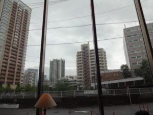 大磯→藤沢→品川→五反田 ぶらいつこ