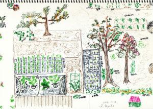miyake garden 11月