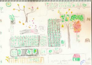 miyake garden 12月