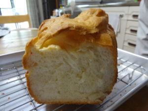 半斤食パンをホームベーカリーで焼きたい